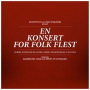 MOTORPSYCHO - En Konsert For Folk Flest