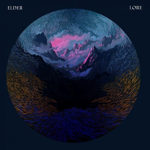 Elder- Lore