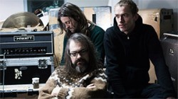 Motorpsycho Supersonic Scientistists
