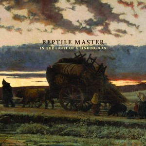Reptile Master - Front