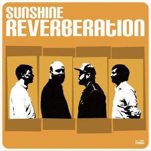 Forside Sunshine LP GUL